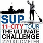 SUP11 City Tour